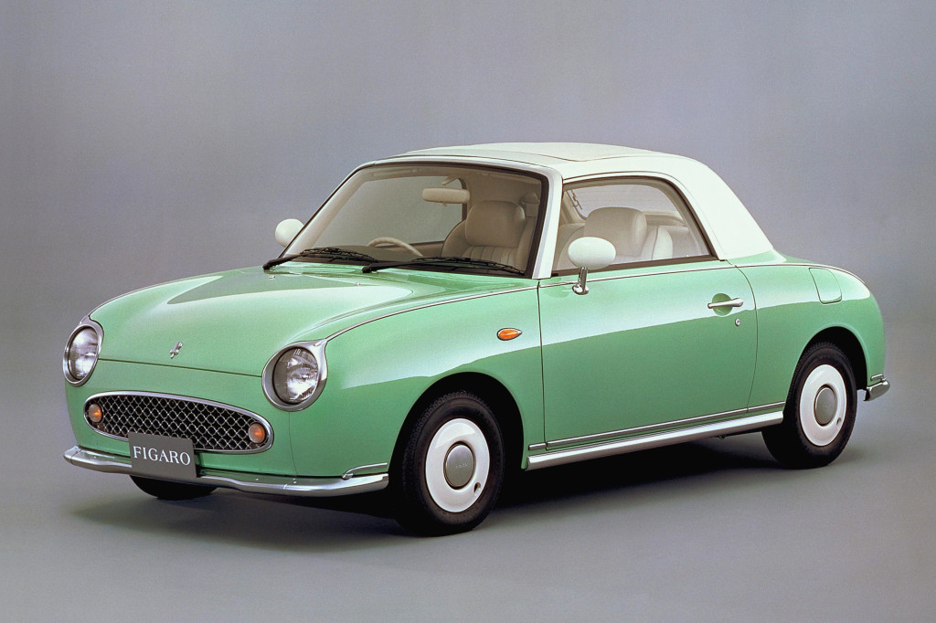 1989_Nissan_Figaro_concept_01